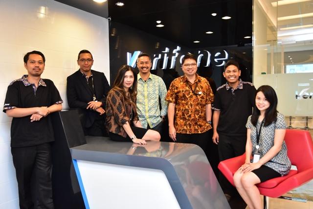 Verifone Angkat Irni Palar sebagai General Manager untuk Indonesia