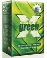 Imaginea cutiei Green X
