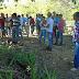 Em Várzea do Poço, Agricultores de Macajuba visitam projeto de reflorestamento na Laginha