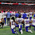 US President Donald Trump calls on National Football League players to 'stand for the US National Anthem'