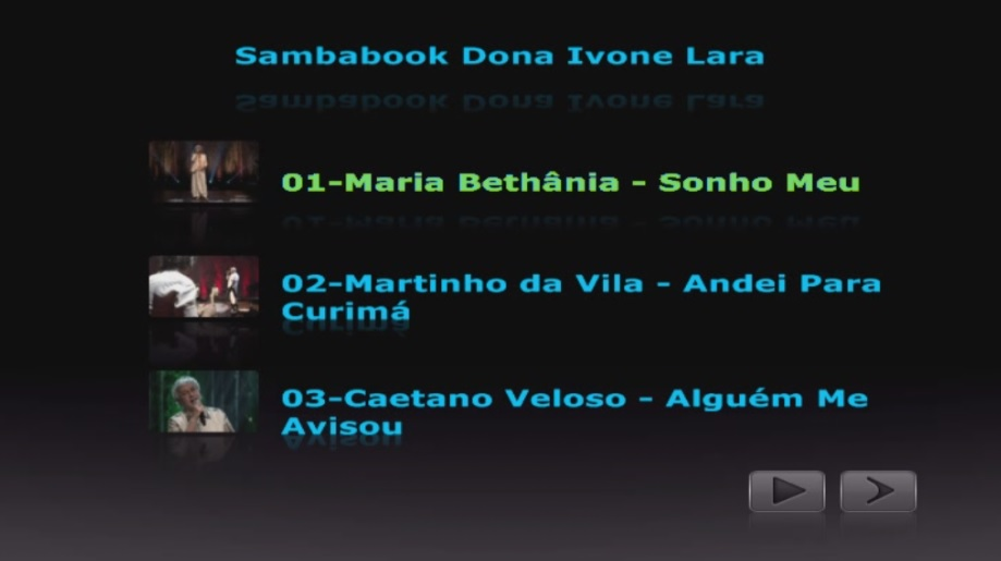 CLICK AQUI Sambabook Dona Ivone Lara Sambabook Dona Ivone Lara 1