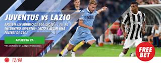 circus promocion Juventus vs Lazio 11-13 agosto