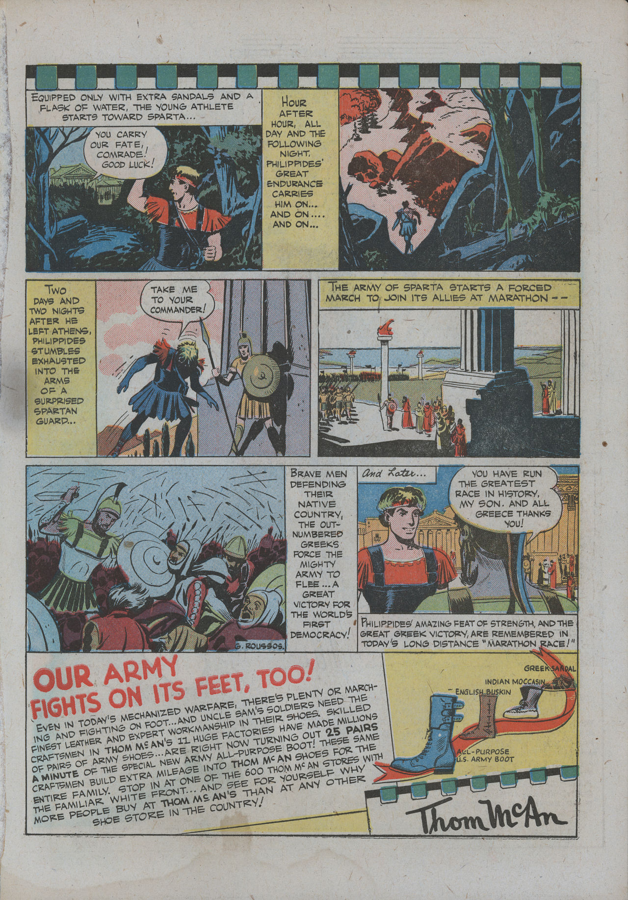Read online World's Finest Comics comic -  Issue #15 - 36