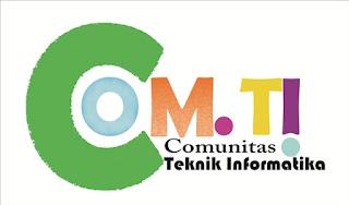 "Comunitas Teknik Informatika ""COM.TI"""