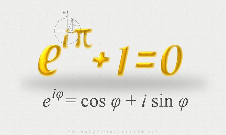 A identidade de Euler