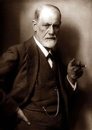 study on sigmund freud and his psychological theories Freud's theories not only applied to his neurotic patients, but every human being a way of trying to explain this, as well as a way of.