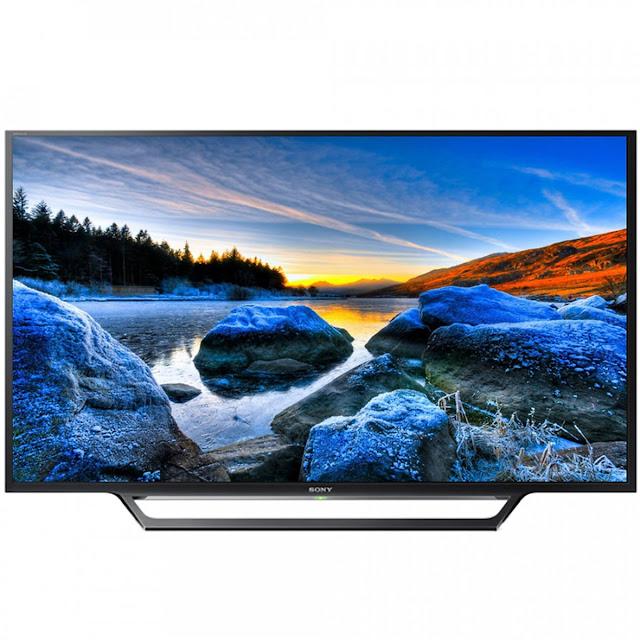 Review, đánh giá Internet Tivi Sony 40 inch KDL-40W650D