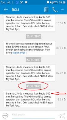 Paket Nelpon Gratis Telkomsel