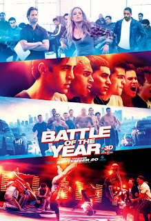 Sinopsis Film Battle of The Year (2013)