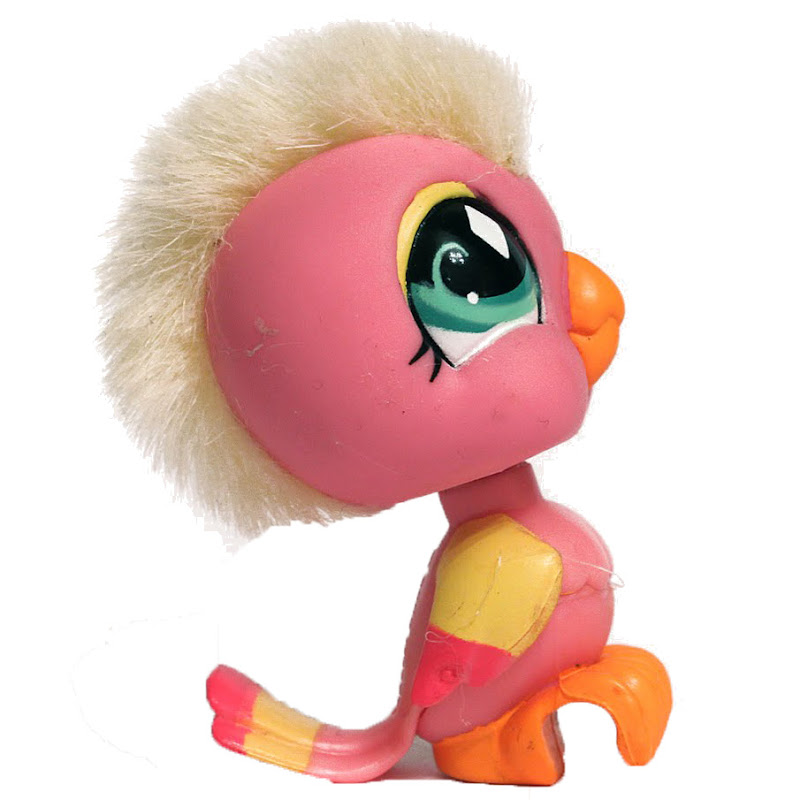 Toys Are Us : Lps cockatoo generation pets merch