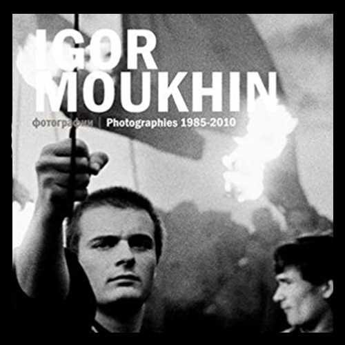 Igor Mukhin - Photographies 1987-2011