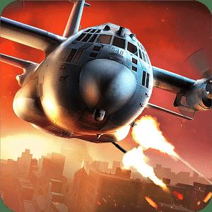 Zombie Gunship Survival - VER. 1.6.38 Unlimited Ammo MOD APK