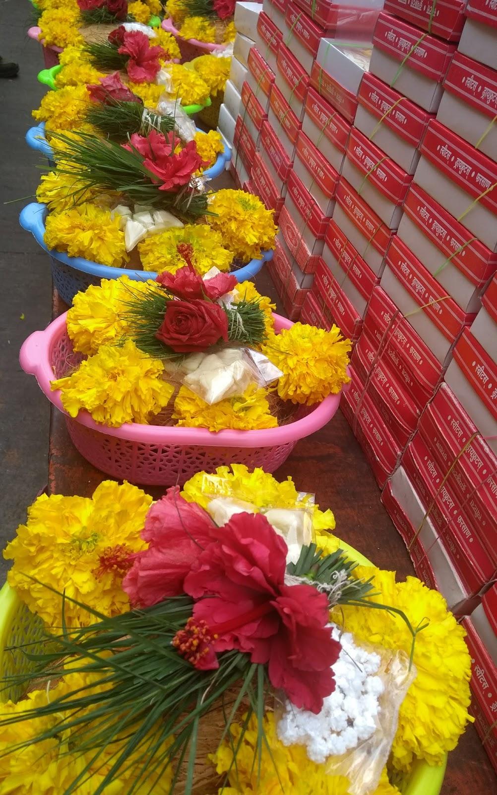 Pooja, Puja, Pune, Ganapati, Pune