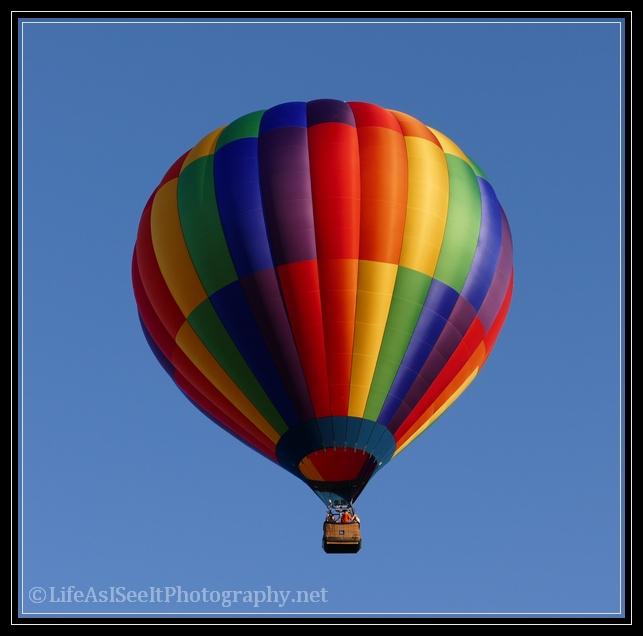Saratoga Balloonfest
