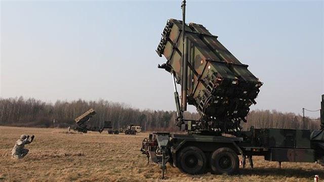 US State Department authorizes $10.5 billion Patriot missile sale to Poland