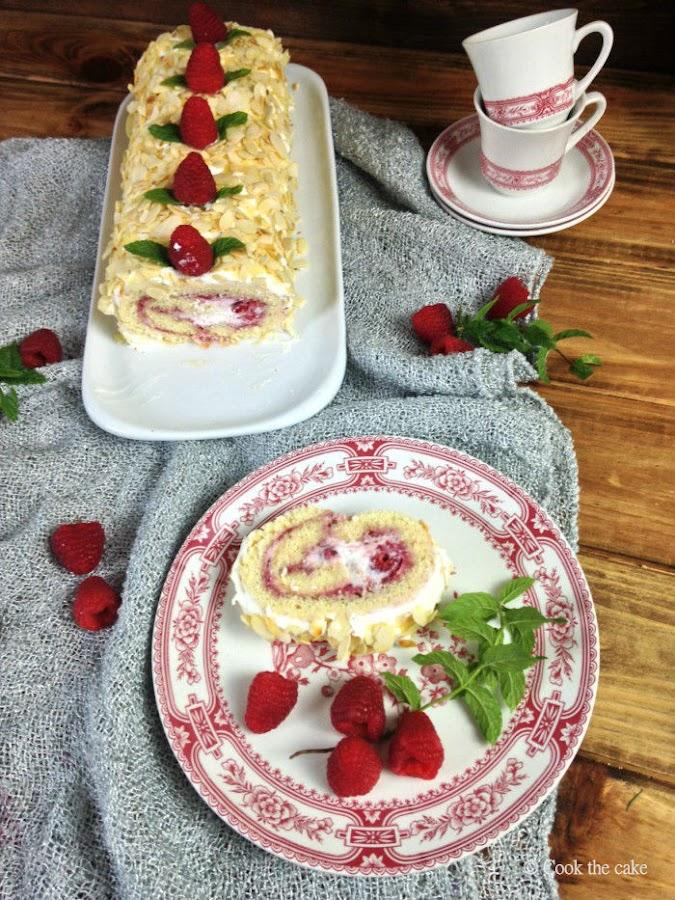 raspberry-swiss-roll, swiss-roll-de-frambuesas