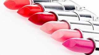 Warna Lipstik untuk Bibir Hitam dan Kulit Sawo Matang