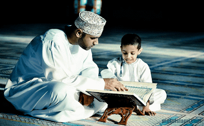 4 Karakteristik Penghafal Al-Qur'an