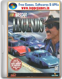 Nascar Legends Pc Game fullypcgames