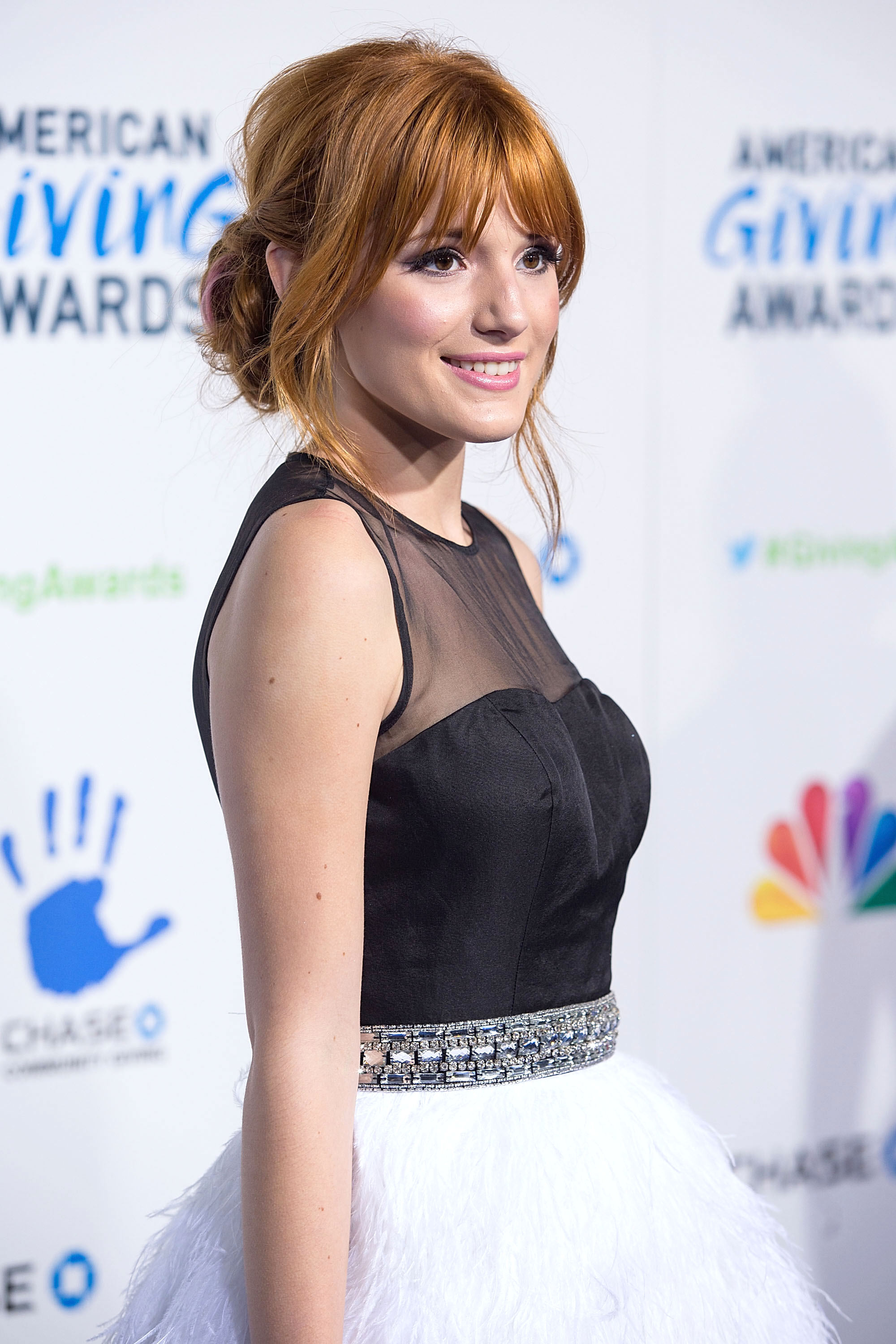 Bella Thorne pictures gallery (115) | Film Actresses