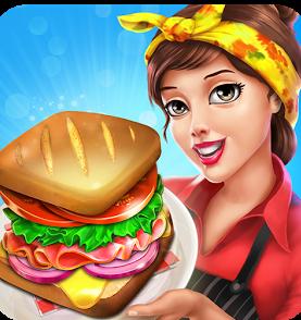 تحميل لعبة الطبخ Food Truck Chef للموبيل اندرويد وايفون