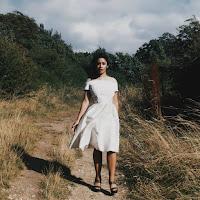 Ana Maddock- Seraphina- Chi Chi London