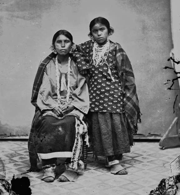 Unique   Historic Photos Of The Life And Culture Winnebago Indian Tribe