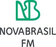 Rádio Nova Brasil FM - Goiânia/GO
