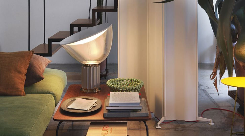radiatore elettrico Origami di Tubes
