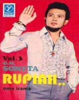 lagu Rhoma Irama Soneta Vol.3 Rupiah