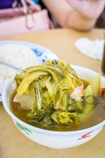 Chicken Rice Restoran Peng Yang Jelutong Penang
