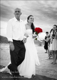 1 Casamento na Praia
