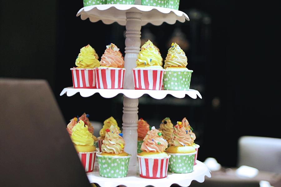 cupcake sprikles