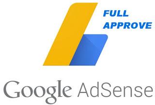 7 Cara Jitu Daftar Adsense Bisa Diterima Full Approve