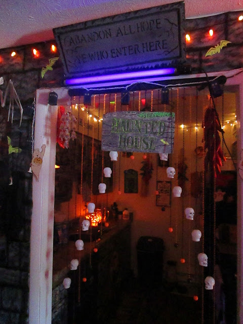 The Vysther S Halloween Haunt Journal