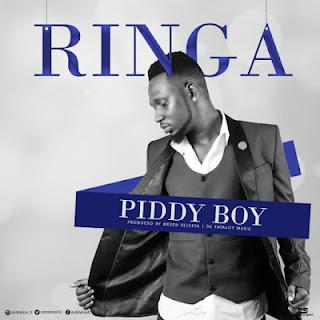 Piddy Boy - Ringa