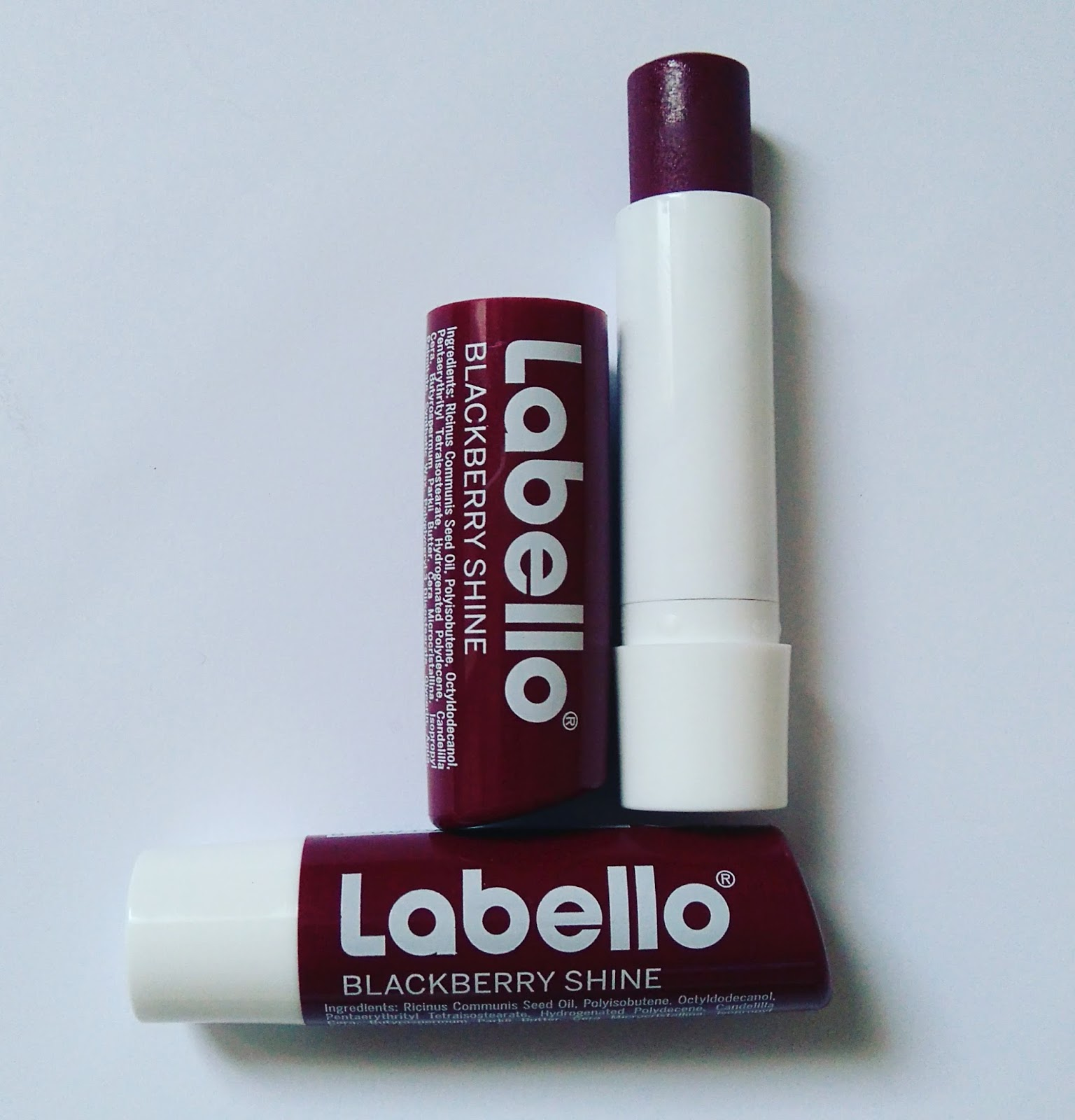 Natural Products Lip Balm