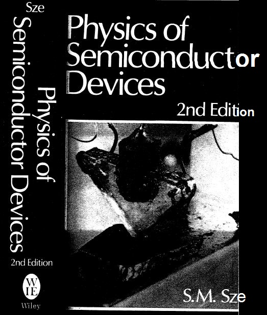 Semiconductor Devices Book