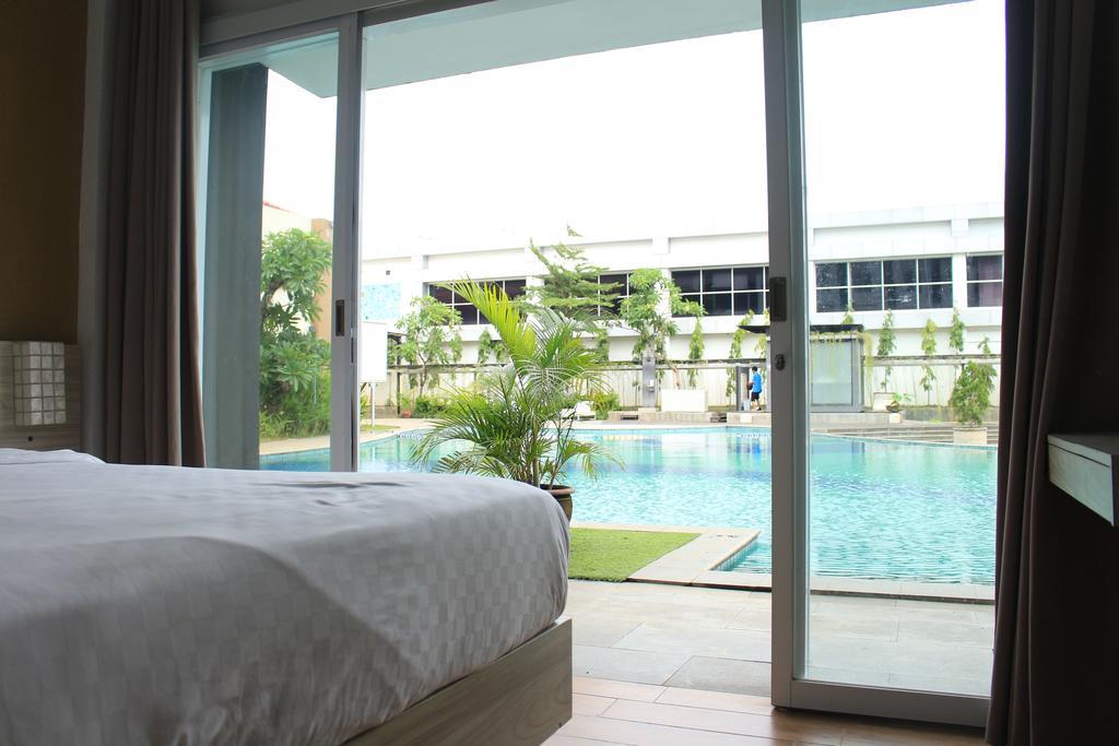 Akshaya Hotel Terbaik dan Termurah di Kota Karawang, Jawa Barat