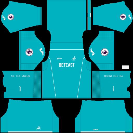 Fts 15 English Championship Kits