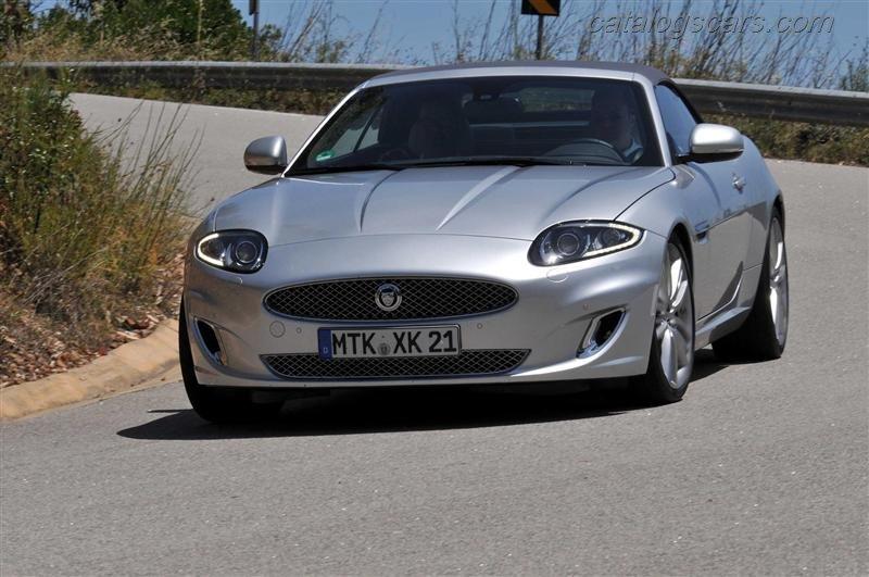 صور سيارة جاكوار XK 2012 - اجمل خلفيات صور عربية جاكوار XK 2012 - Jaguar XK Photos Jaguar-XK-2012-30.jpg