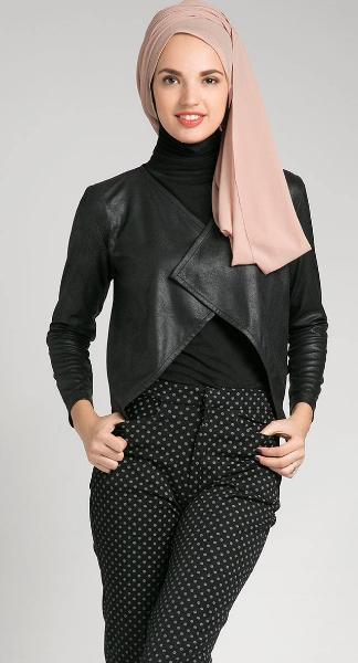 Koleksi Baju Muslim Modern Untuk Kerja