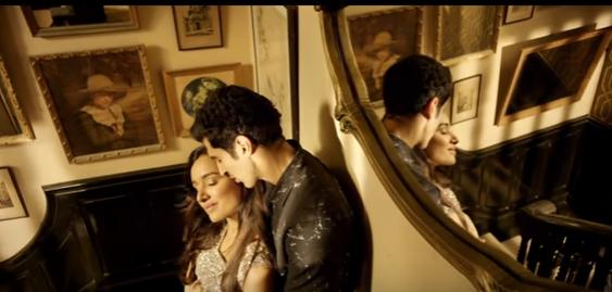 Enna Sona Lyrics (Ok Jaanu 2017) - Arijit Singh Full Song HD Video