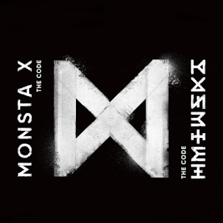 MONSTA X – THE CODE Albümü