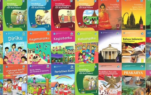 Buku Guru Kelas 1 Kurikulum 2013 Revisi 2016