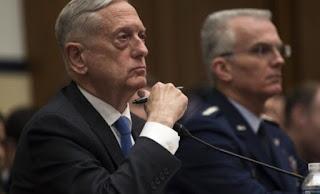 Ο υπουργός Άμυνας των ΗΠΑ ακύρωσε ταξίδι του αυτό το Σαββατοκύριακο
