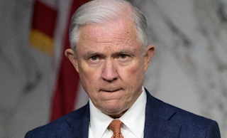 Jeff Sessions urges Congress to reauthorize FISA 'promptly'