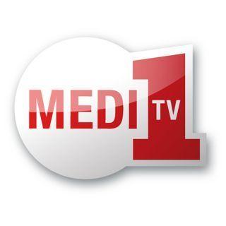Medi 1 TV  - Nilesat Frequency