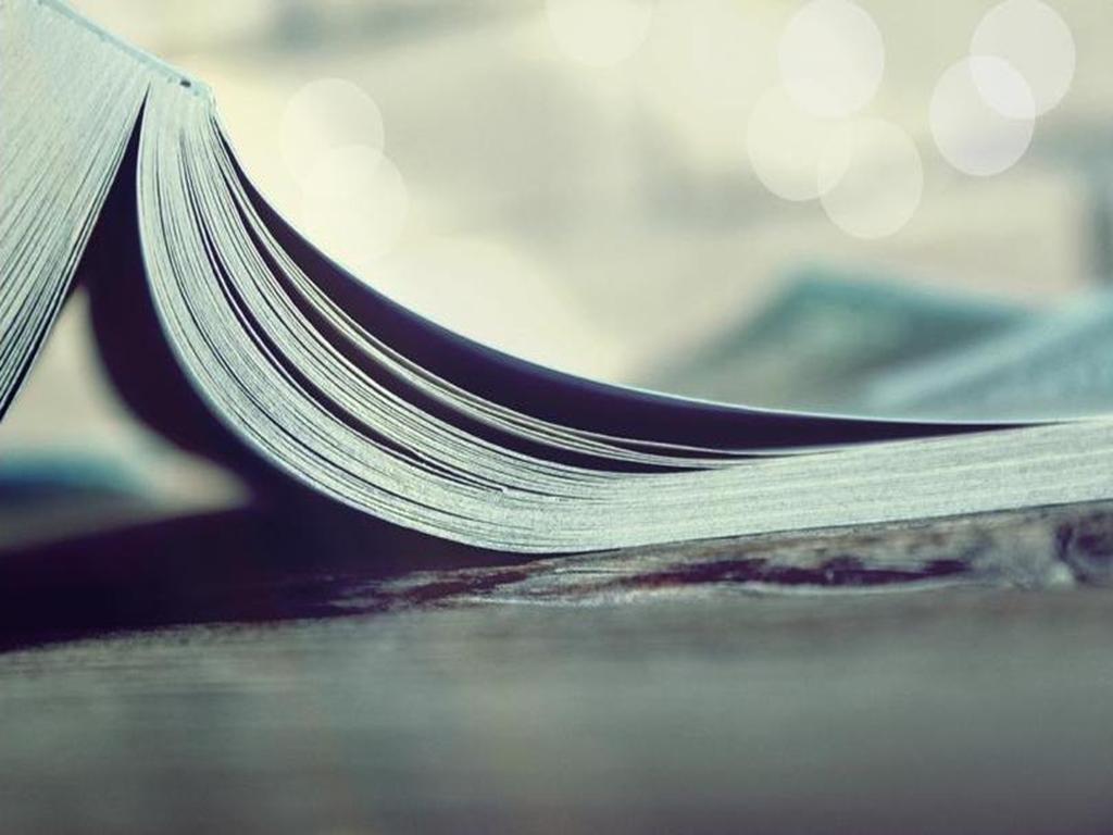 Mimpi Menulis Buku Sendiri