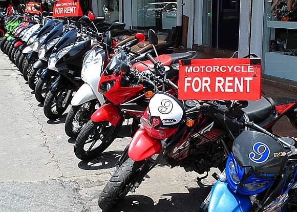 Tips Melancong Dan Konvoi Motorsikal Ke Thailand
